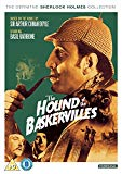 The Hound Of The Baskervilles [DVD] [2016]