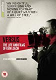 Vs. The Life and Films of Ken Loach [DVD]