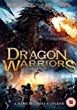 Dragon Warrior [DVD] [2008]