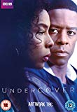 Undercover [DVD] [2016]