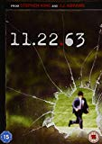 11.22.63 [DVD]