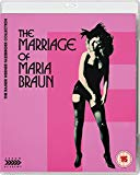 The Marriage of Maria Braun Blu-ray