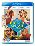 A Bigger Splash [Blu-ray] [2016] Blu Ray