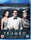 Trumbo [Blu-ray] [2016] Blu Ray