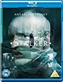 Stalker [Blu-ray]