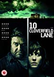 10 Cloverfield Lane [DVD] [2016]