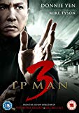 IP Man 3 [DVD] [Region-Free]