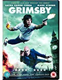 Grimsby [DVD] [2016]