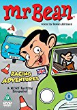 Mr Bean - The Animated Adventures: Volume 9 DVD