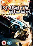 Knight Rider: Complete Season 1 DVD