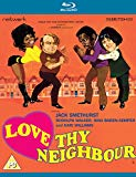 Love Thy Neighbour [Blu-ray]