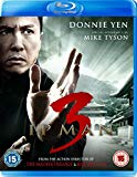 IP Man 3 [Blu-ray] [Region-Free]