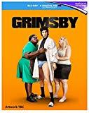 Grimsby [Blu-ray] [2016]