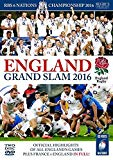 RBS Six Nations Championship 2016 - England Grand Slam [DVD]