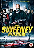 The Sweeney: Paris [DVD]