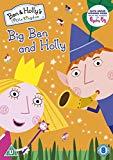 Ben & Holly - Big Ben & Holly DVD
