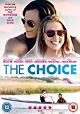 The Choice  [2016] DVD