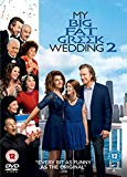 My Big Fat Greek Wedding 2 [DVD] [2016]