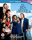 My Big Fat Greek Wedding 2 [Blu-ray] [2016]