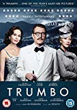 Trumbo [DVD] [2016]