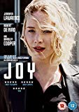 Joy  [2016] DVD