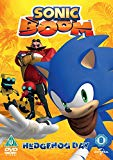 Sonic Boom: Volume 2 - Hedgehog Day [DVD]