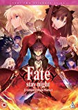 Fate Stay Night: Unlimited Blade Works - Part 2 [DVD]