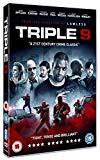 Triple 9 [DVD] [2016]