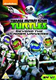 Teenage Mutant Ninja Turtles: Beyond The Known Universe [DVD]