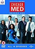 Chicago Med: Season 1 [DVD]