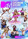 Geordie Shore - Series 11 [DVD] [2015]