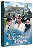 Agatha Christie's The Seven Dials Mystery DVD