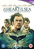 In the Heart of the Sea [DVD] [2016]