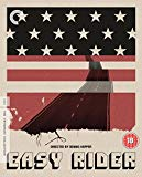 Easy Rider [Criterion Collection] [Blu-ray] [1969] [Region Free]
