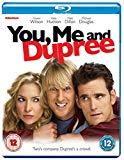 You, Me and Dupree [Blu-ray] Blu Ray