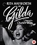 Gilda [Criterion Collection] [Blu-ray] [1946]