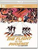 The Flight of the Phoenix (1965) (Masters of Cinema) (Blu-ray)