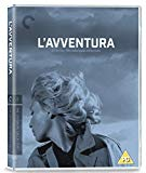 L'Avventura [Criterion Collection] [Blu-ray] [1960]