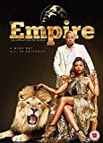 Empire: The Complete Second Season DVD