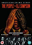 The People V. O.J. Simpson - American Crime Story [DVD]