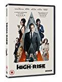 High Rise [DVD] [2016]