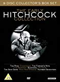 Hitchcock, The Early Years [DVD]