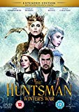 The Huntsman: Winter's War [DVD] [2015]