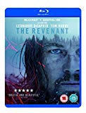 The Revenant [Blu-ray + Digital Copy + UV Copy] [2016] Blu Ray