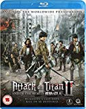 Attack on Titan: The Movie -  Part 2: End of the World [Blu-ray]