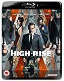High Rise [Blu-ray] [2016]