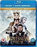 The Huntsman: Winter's War [Blu-ray] [2015] Blu Ray
