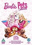 Barbie: Pets Collection DVD