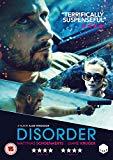 Disorder [DVD]
