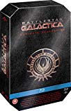 Battlestar Galactica - Limited Edition Ultimate Collection [Blu-ray] [2004] [Region Free]